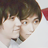 "leesungmin: ★彡 <user name=""leesungmin""> [do not take]  (KyuMin ( It's Love ♥ ))"