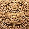 palhik_mana: Aztec Sunstone (blood sacrifice, tonatiuh)
