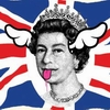 nemica: (her majesty)