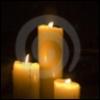 tis_mark: (candles)