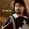 seriousbusiness: (Aramis)