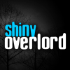 shinysparks: (Shiny Overlord!)