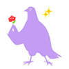 salutations: ([let me tell you about pigeons])