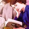 lillbet: (Reading.)
