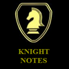 knightnotes: (Knight Notes)
