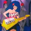 good_grrrl: (stormer playing keytar)