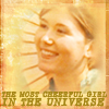 "sidravitale: firefly kaylee ""cheerfulgirl"" LJ icon by counterglow (firefly cheerfulgirl kaylee)"