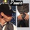 dreadeddestiny: (Donnie - #1)
