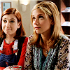 bluewillowtree: (Buffy-Willow adorable)