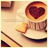 incorrigible: (Coffee - heart)