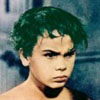 bethbethbeth: Dean Stockwell as a kid in Boy with Green Hair, reimagined as Kid!Snape (HP Snape Young (Stockwell bbb))