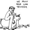 chez_amanda: (Fat Pony)