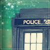 harroldsheep: (TARDIS)