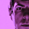 takhallus: Spock in lilac (Spock lilac)