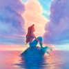 takhallus: The Little Mermaid (disney mermaid)