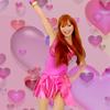 heromaniac: (pose hearts)