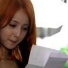 heromaniac: (Momoko reads a letter)