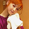 heromaniac: (Momoko has a towel)