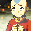 aangairnomad: Aang giving puppy dog eyes (shy)