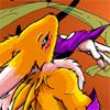 foxleafkimono: (dancing)