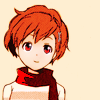 okarina: (Minako ★ Cheery)