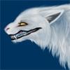 azi: Lumi grinning evilly? (OC - Lumi - Evil grin)