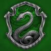 azi: Slytherin shield (Harry Potter - Slytherin - Pottermore)