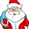 t_34_85: (Дед Мороз)