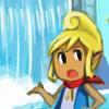 stop_calling_me_zelda: (A waterfall?)