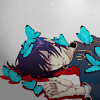 akihito: (sleeping on your bed of thorns [geass])