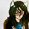 quarkylass: (❊ startled   huh?)