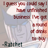 random_xtras: (Ratchet's ghost)