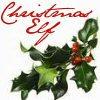 random_xtras: (Christmas Elf)