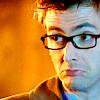 paraka: Doctor raising his eyebrows (DW-D-*raised eyebrows*)