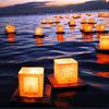 demiurgic: ([misc] water lanterns)