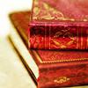 demiurgic: ([misc] gilt books)