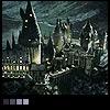 shyfoxling: Hogwarts castle (general (hogwarts))