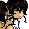kinirokitsune: (You talkin to me?)