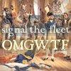 "damned_colonial: Nelson at Trafalgar, saying ""Signal the fleet OMGWTF"" (omgwtf)"