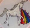 grayrose: (vomiting unicorn)