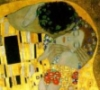 "missaubergine: Gustav Klimt ""L'embrasse"" (affair, lover)"