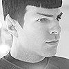 firecat: zachary quinto as spock (zqspock)