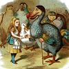 dodo: (Alice in Wonderland)