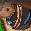 heavyweaponsanon: (blu hamster)