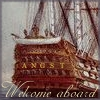 damned_colonial: HMS Angst: Welcome aboard. (hms angst)