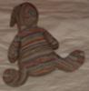 judiff: anaath bunny who like ran away or got stolenor somethging :( (Default)