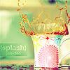 zazaone: (Zaza Splash dans le thé)