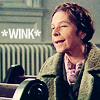 lilithsaintcrow: (maude, wink)