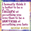 lilithsaintcrow: (failure success, Burns)