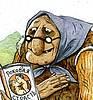 levkonoe: (читающая бабка О.Громовой)